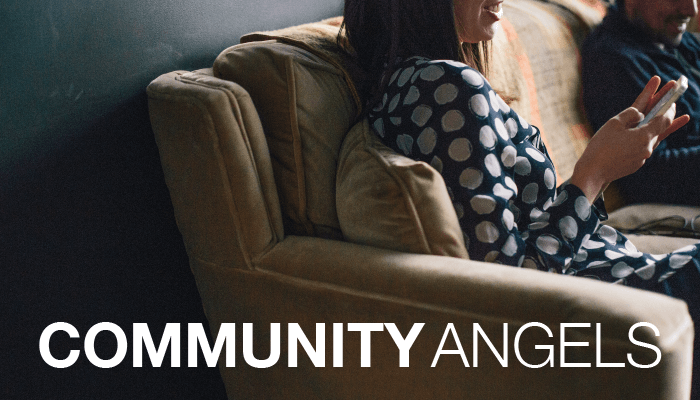 Community Angels