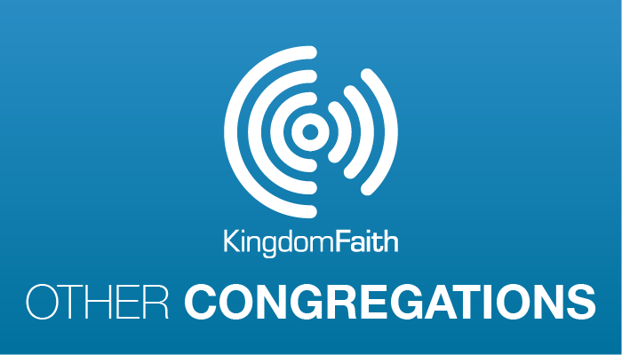 Kingdom Faith Congregations